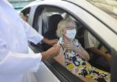 Vacina evitou mais de 40 mil mortes por Covid no Brasil | Shirley Stolze | Ag. A TARDE