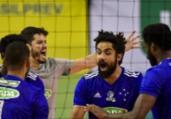 Superliga Masculina define confrontos dos playoffs | Divulgação | Agência i7/Sada Cruzeiro