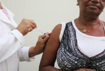 Vacinação de idosos a partir de 78 anos começa neste sábado em Salvador | Divulgação