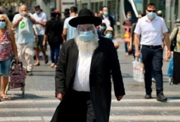 Israel está prestes a voltar à vida normal | AFP