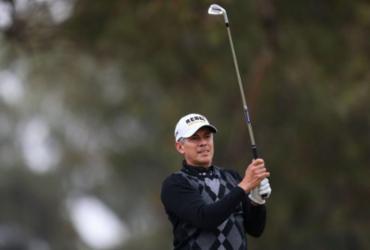 Golfe: pela vaga olímpica, Adilson da Silva retorna ao Sunshine Tour |
