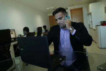Pandemia faz setor imobiliário reforçar aposta em tecnologia | Raphaël Müller | Ag. A TARDE