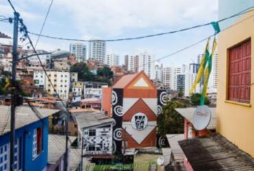 Aniversário de Salvador: a arte, a cultura e o espírito de comunidade do Candeal | Amanda Oliveira | Prefeitura de Salvador