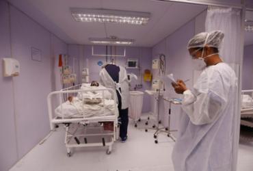 Bahia registra 460 casos e 6 mortes por Covid-19 nas últimas 24h | Olga Leiria | Ag. A TARDE