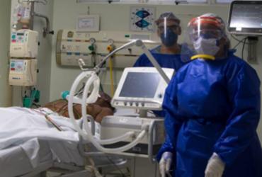 Bahia registra 25 óbitos e 1.595 casos de Covid-19 em 24h   Paula Fróes   GOV-BA