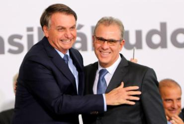 Bolsonaro sanciona, com vetos, MP que reduz tarifa de energia até 2025 | Wilson Dias | Agência Brasil