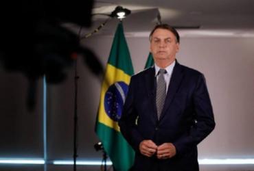 Bolsonaro convoca pronunciamento oficial em rádio e TV às 20h30 desta terça | Carolina Antunes | PR