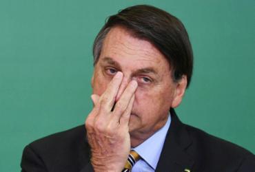 Documento dos banqueiros expõe a vastidão da solidão de Bolsonaro | Evaristo Sa | AFP