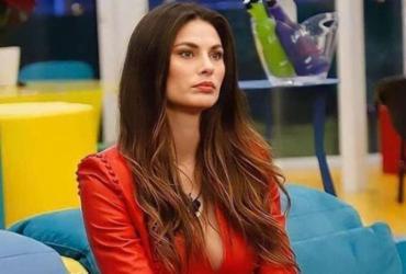 Brasileira Dayane Mello fica em quarto lugar no BBB da Itália | Reprodução | Instagram