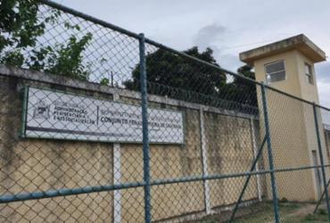 Detentas são internadas após incêndio criminoso no presídio de Feira de Santana