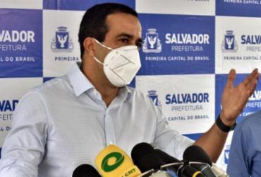 Bruno Reis critica 'decisão infeliz' do Itaú de fechar Glauber Rocha e pede que banco reveja posição |