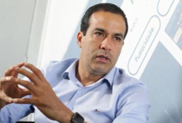 'Não temos recursos para resolver problemas acumulados', diz Bruno sobre chuvas na capital | Raul Spinassé | Ag. A TARDE