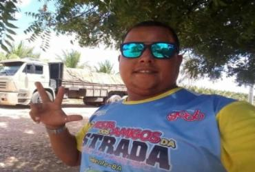 Caminhoneiro é assassinado a tiros em São Gonçalo dos Campos