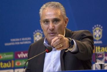 CBF adia convocação da seleção brasileira e estuda cenários na pandemia | Mauro Pimentel | AFP