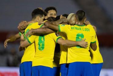 Ministro da Colômbia afirma possibilidade de barrar voo do Brasil nas Eliminatórias | Lucas Figueiredo | CBF
