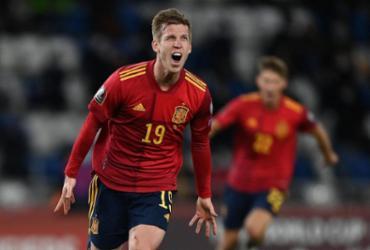Espanha vence Kosovo e lidera chave das Eliminatórias para a Copa de 2022  