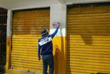 Governo e prefeitura confirmam ampliação das medidas restritivas por mais dois dias | Divulgação