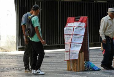Editorial - Desemprego e desalento | Marcos Santos | USP Imagens