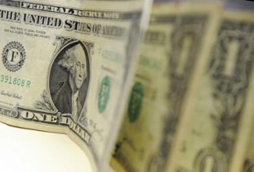 Dólar tem leva queda e fecha a R$ 5,55 em dia de Copom | Arquivo | Agência Brasil