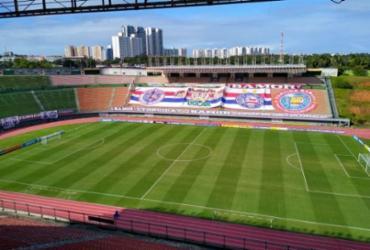 FBF anuncia mudanças na tabela do Campeonato Baiano | Divulgação | Sudesb