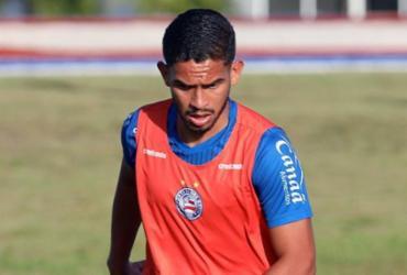 Marco Antônio renova contrato com o Bahia até 2023 | Felipe Oliveira | EC Bahia