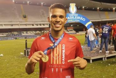 Bahia anuncia volante Pablo como primeiro reforço para 2021 | Vitor Monteiro | Esporte Goiano