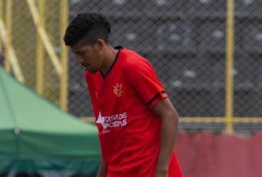 Vitória tenta manter invencibilidade contra o Ceará pela Copa do Nordeste | Letícia Martins | EC Vitória