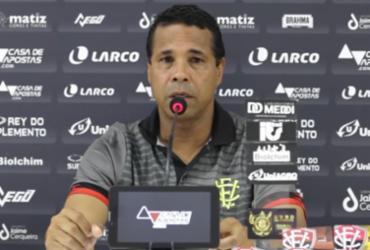 Rodrigo prevê equilíbrio ofensivo e defensivo para duelo contra o Ceará |
