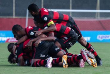 Surto de Covid-19: Vitória x Jacuipense é adiado pela FBF | Letícia Martins | E.C.Vitória