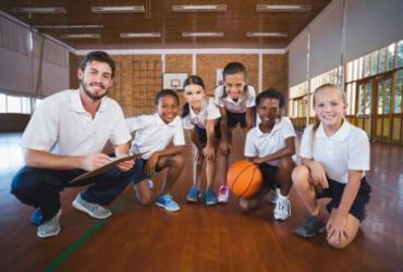 Plataforma disponibiliza gratuitamente cursos para professores de Educação Física | Divulgação