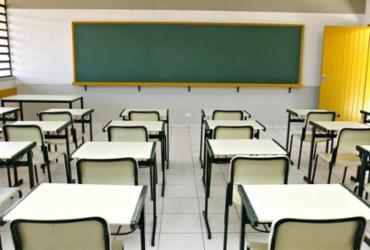 Educadores da rede estadual se preparam para a semana pedagógica antes do início do ano letivo remoto