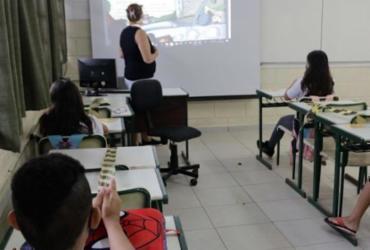 São Paulo tem pelo menos 1.300 escolas com casos de Covid-19 | Reprodução