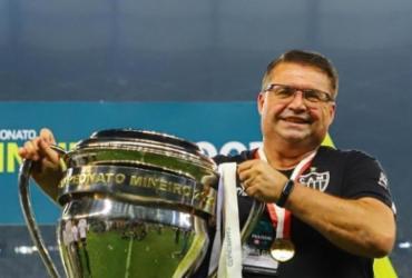 Bahia negocia com ex-Atlético Mineiro para gerência de futebol | Pedro Souza | Atlético-MG