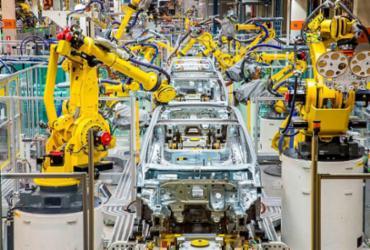 Pandemia tira o fôlego da indústria automobilística no país | Divulgação