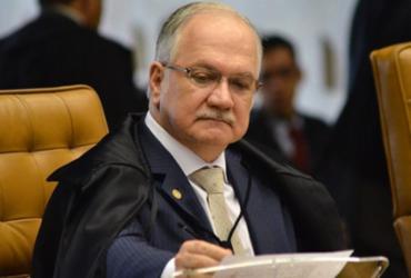 Fachin mantém acusação contra Lira por suposto recebimento de propina | Reprodução