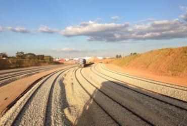 Bahia questiona renovação da Ferrovia Centro- Atlântica | Divulgação