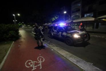 Interior concentra 85% dos autuados por desrespeito a decreto de restrição