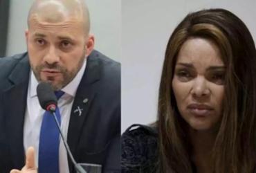 Conselho de Ética notifica Daniel Silveira e Flordelis de processos | Reprodução