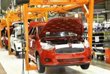 De saída do país, Ford faz acordo e vai indenizar governo da Bahia em R$ 2,5 bilhões | Divulgação