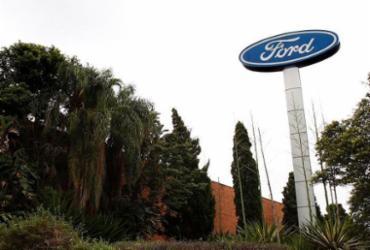 Após venda, fábrica da Ford em SP começa a ser demolida | Reprodução