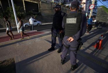 Supremo garante porte de arma para guardas municipais | André Richter | Agência Brasil