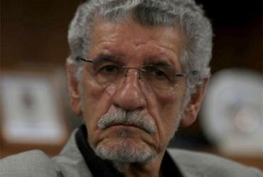 Herzem Gusmão se vai e deixa uma Conquista triste e conturbada | Joá Souza | Ag. A TARDE | 29.3.2019