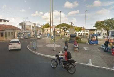Homem morre e dois ficam feridos após ataque a tiros na Liberdade | Reprodução | Google Street View