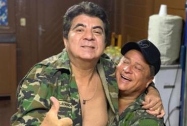 Polícia descarta suicídio ou homicídio na morte do assessor de Leonardo | Divulgação