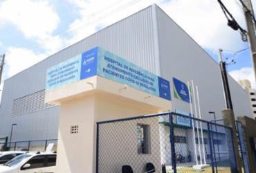 Queda na taxa de ocupação permite desmobilização de 80 leitos em Salvador | Betto Jr | Secom