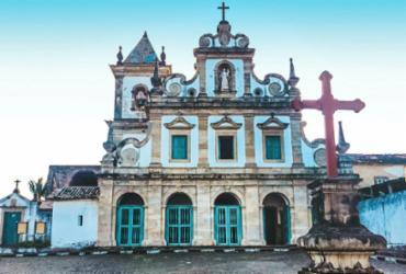 Cairu lança roteiro de turismo religioso | Jonny Herbert | Divulgação