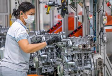 Pesquisa aponta união pela indústria | Nereu Jr. | Divulgação | 15.9.2020