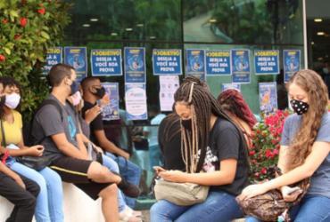 Inep disponibiliza gabaritos da reaplicação do Enem 2020 | Rovena Rosa | Agência Brasil