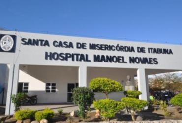 Hospital pediátrico de Itabuna tem 100% dos leitos de UTI e clínicos ocupados