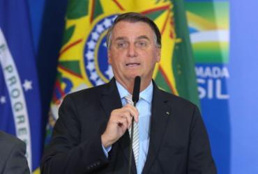 Bolsonaro zera PIS e Cofins do diesel e do gás de cozinha | Fabio Rodrigues Pozzebom | Agência Brasil